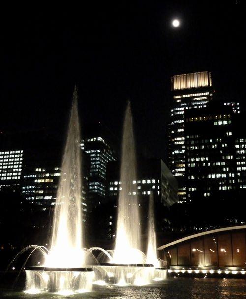 夜の東京散策 1_b0093088_955027.jpg