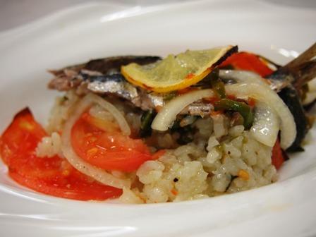 トルコ料理レッスンに行ってきました_e0167593_1251272.jpg