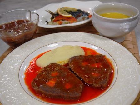 トルコ料理レッスンに行ってきました_e0167593_127943.jpg