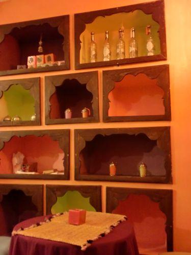 旅日記 モロッコ・パリ JAN2011 その10 Restaurant Naima_f0059796_22564464.jpg