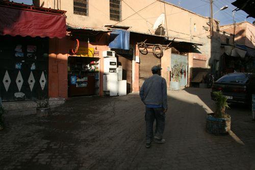旅日記 モロッコ・パリ JAN2011 その11 マラケシュからパリへ_f0059796_23121572.jpg