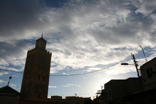 旅日記 モロッコ・パリ JAN2011 その11 マラケシュからパリへ_f0059796_23133821.jpg