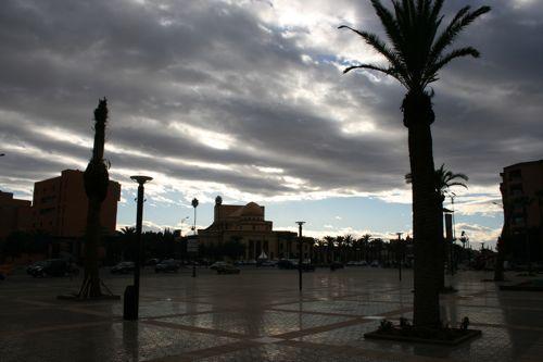 旅日記 モロッコ・パリ JAN2011 その11 マラケシュからパリへ_f0059796_23135046.jpg