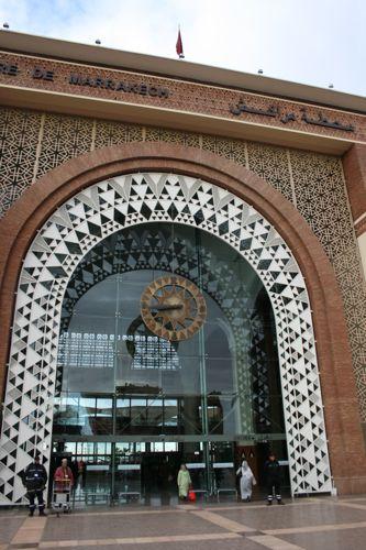 旅日記 モロッコ・パリ JAN2011 その11 マラケシュからパリへ_f0059796_2314432.jpg
