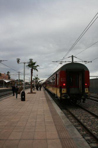 旅日記 モロッコ・パリ JAN2011 その11 マラケシュからパリへ_f0059796_2315391.jpg