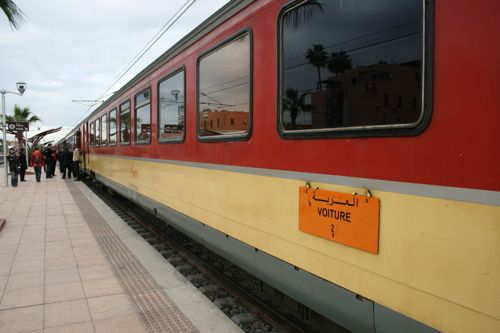 旅日記 モロッコ・パリ JAN2011 その11 マラケシュからパリへ_f0059796_23155570.jpg