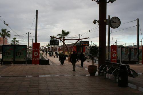 旅日記 モロッコ・パリ JAN2011 その11 マラケシュからパリへ_f0059796_2315776.jpg