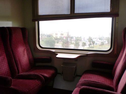 旅日記 モロッコ・パリ JAN2011 その12 パリへ AF1197便 続き_f0059796_2332774.jpg
