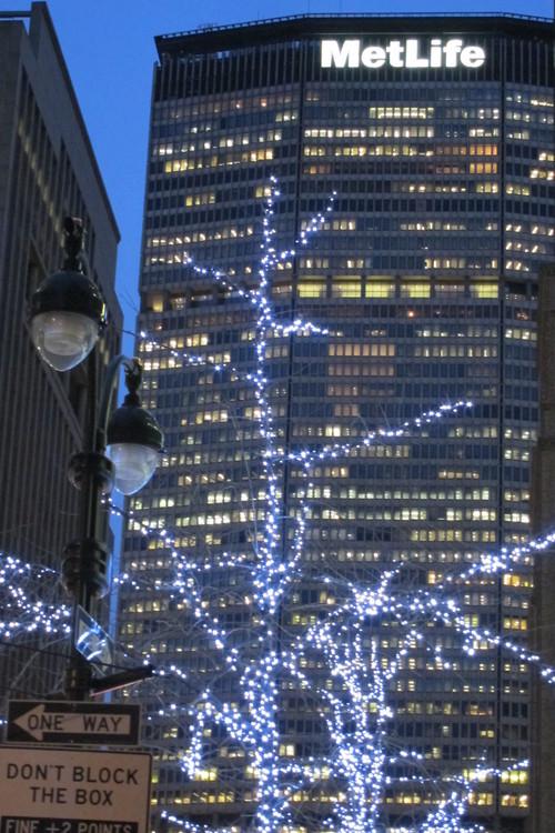 クリスマスのマンハッタンを、ちょこっとだけ歩いてみた_d0240098_115089.jpg