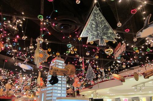 クリスマスのマンハッタンを、ちょこっとだけ歩いてみた_d0240098_11545274.jpg