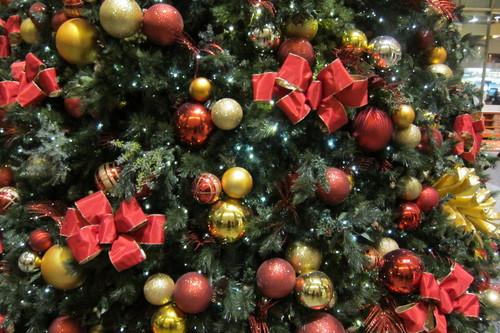 クリスマスのマンハッタンを、ちょこっとだけ歩いてみた_d0240098_11594594.jpg