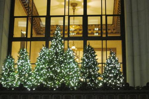 クリスマスのマンハッタンを、ちょこっとだけ歩いてみた_d0240098_12123349.jpg