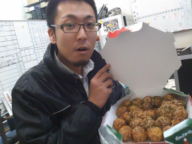 銀ダコ 祭(^o^)_b0127002_1536993.jpg