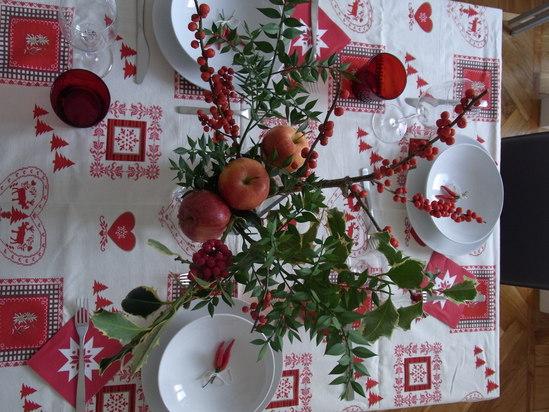 Tiramisù 本格ティラミスでおもてなし☆クリスマス_b0246303_1961044.jpg