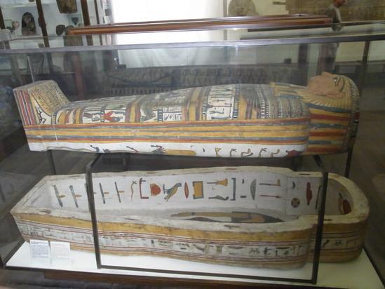 カンネッローニ☆ トリノ観光でエジプト博物館 Museo  Egizio di  Torino _b0246303_412990.jpg
