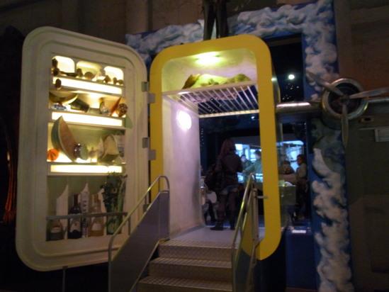 カンネッローニ☆ トリノ観光でエジプト博物館 Museo  Egizio di  Torino _b0246303_49619.jpg
