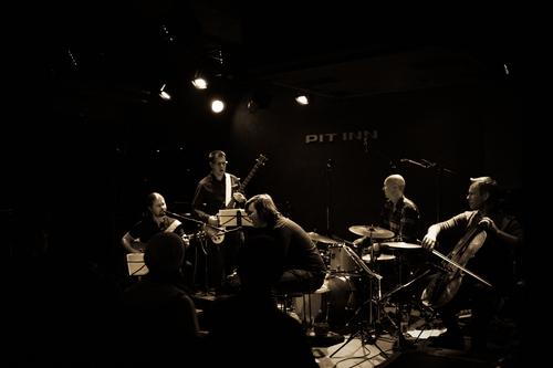 「北欧ジャズ現在進行形」公演 - 感想_e0081206_10205445.jpg