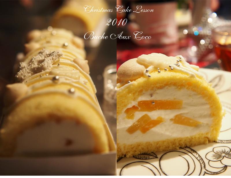 クリスマスケーキレッスンを受講してまいりました_d0154507_10134749.jpg