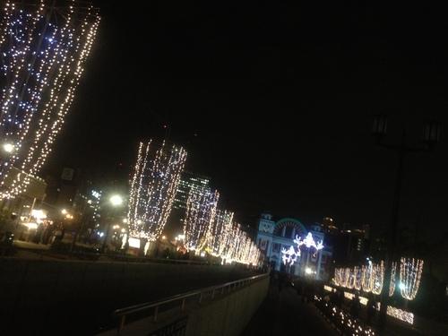 キュージーヌ フランセーズ きよた in December と iPhone_a0194908_0194518.jpg