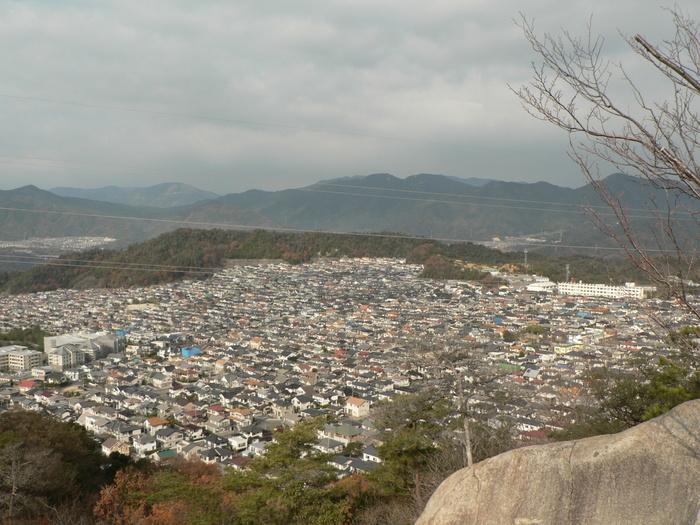 鈴ヶ峰(320m)_f0219710_1011463.jpg