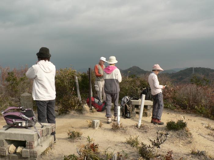 鈴ヶ峰(320m)_f0219710_1075451.jpg