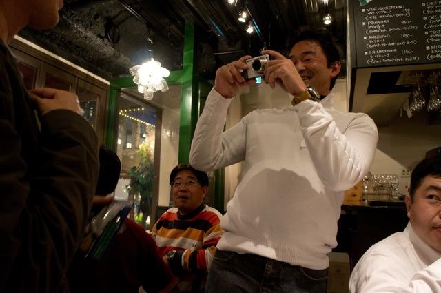panerai 東京GTG_d0192712_15321596.jpg