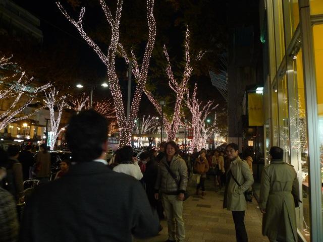 panerai 東京GTG_d0192712_153338.jpg