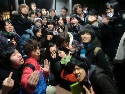 ■12/22(木)~ラストの一発ぶちかまし♪・・★byUDDY_a0137821_2253468.jpg