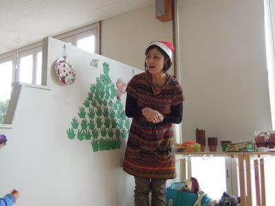 クリスマスイベント♪_c0207638_233950100.jpg