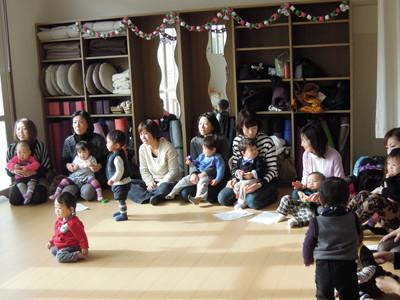 クリスマスイベント♪_c0207638_23401570.jpg