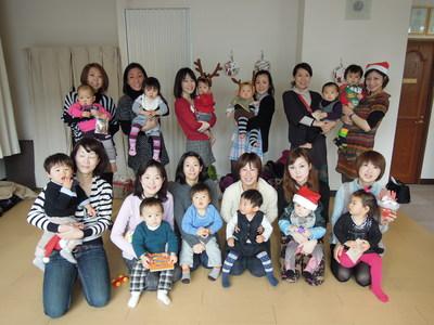 クリスマスイベント♪_c0207638_23563048.jpg