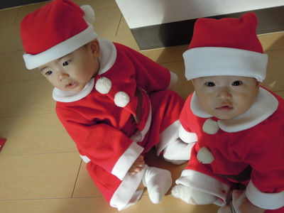 クリスマスイベント♪_c0207638_23593738.jpg