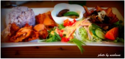 tetoteto&Curry Ann  カフェ&雑貨屋さん♪_f0193555_1121233.jpg