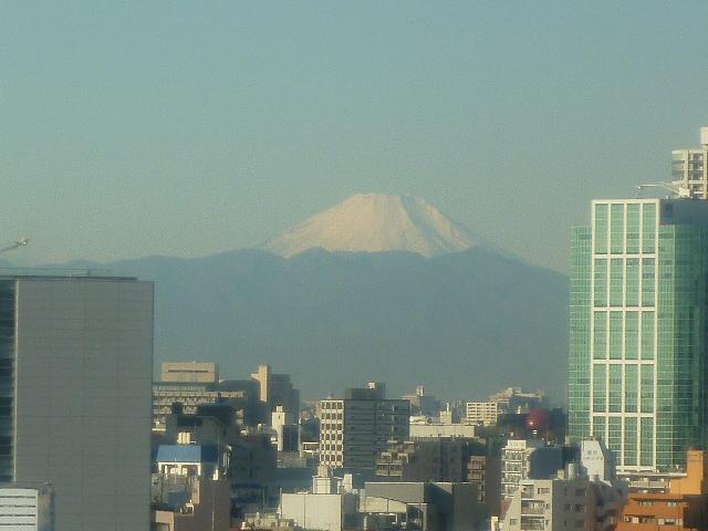 今日の富士山♪_c0100865_647817.jpg