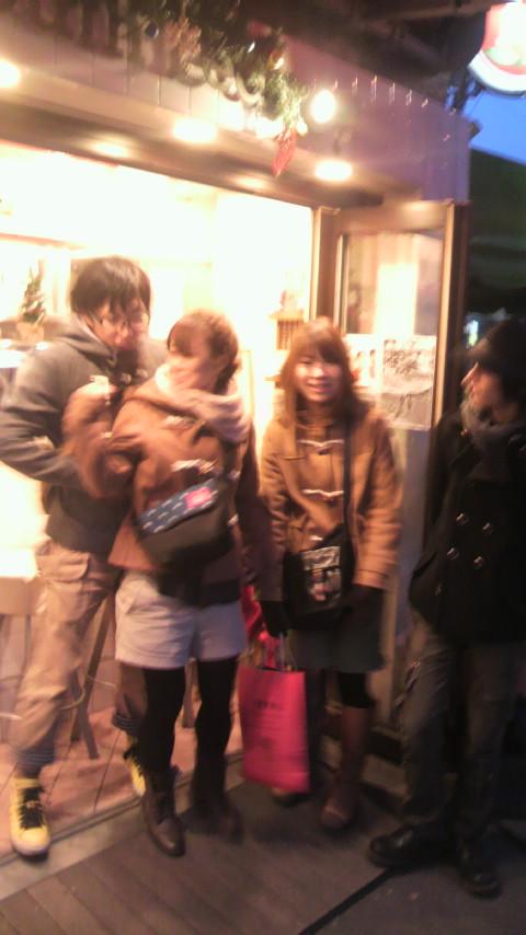 静岡からの愉快な仲間_a0075684_0483712.jpg