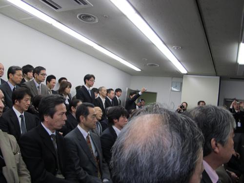 環境省に陳情_e0120896_7183246.jpg