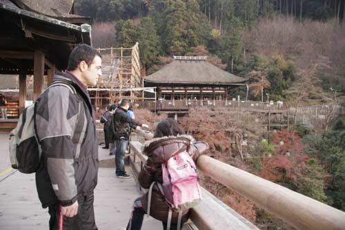 京都ぐるぐる~清水の舞台から_f0106597_23392877.jpg