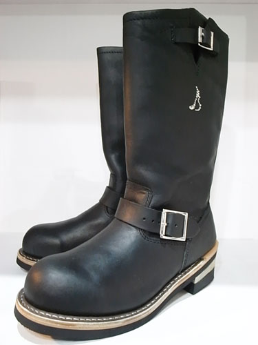 再入荷【ENGINEER BOOTS:UK5(24cm)】_a0097901_14444671.jpg