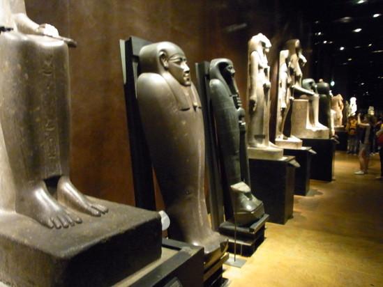 カンネッローニ☆ トリノ観光でエジプト博物館 Museo  Egizio di  Torino _b0246303_1951327.jpg