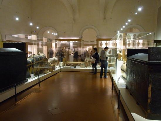 カンネッローニ☆ トリノ観光でエジプト博物館 Museo  Egizio di  Torino _b0246303_19522974.jpg