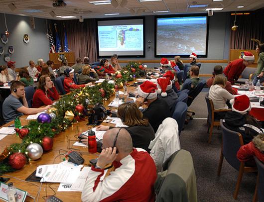 今年もNORADがクリスマス・イブのサンタさんの旅路をライブ中継準備へ_b0007805_194031.jpg