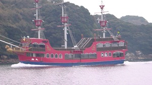 西海国立公園・九十九島(^^)_b0228113_18183599.jpg