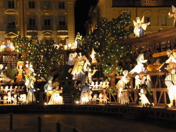 トリノのクリスマス_c0222316_1916491.jpg