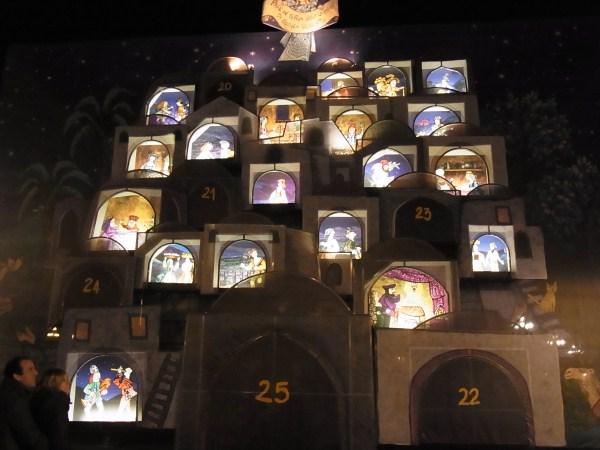 トリノのクリスマス_c0222316_19173877.jpg