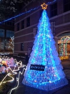 ☆クリスマス・イルミネーション☆_f0068517_23223392.jpg