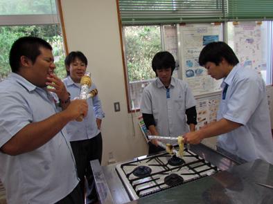 辺土名高校環境科野外授業⑨_f0121321_1049133.jpg