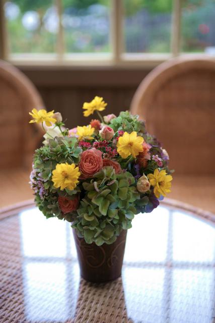 新郎新婦様からのメール 400のバラの花で4 山手西洋館様へ_a0042928_22283777.jpg