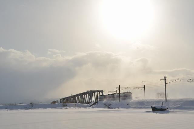 冬のJR奥羽本線_e0168232_12573070.jpg