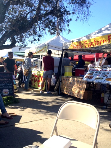 Farmers\' Market in Hillcrest  _c0201334_1285460.jpg