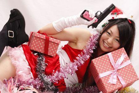 メリークリスマス☆イベント_a0149148_17432415.jpg